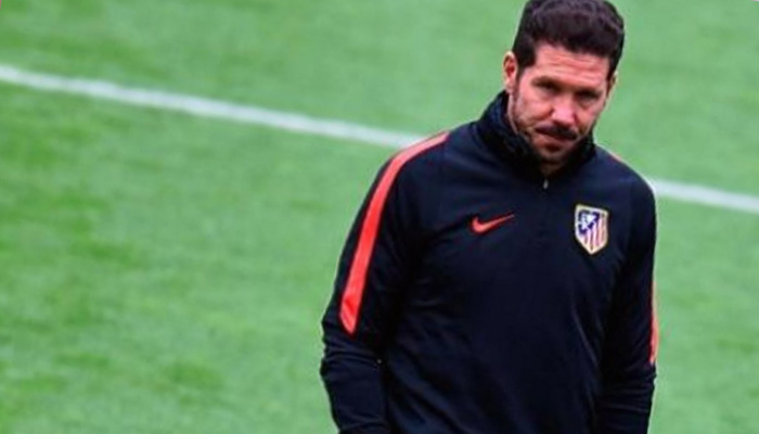 La Liga Gehälter Atletico Madrid