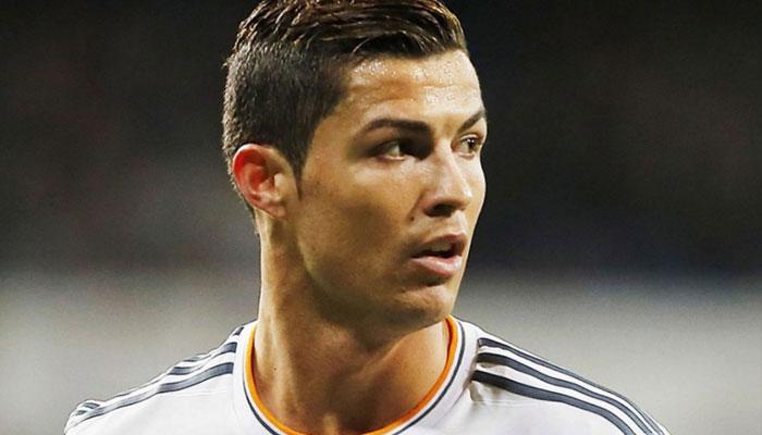 Top Premier League Transfers Ronaldo