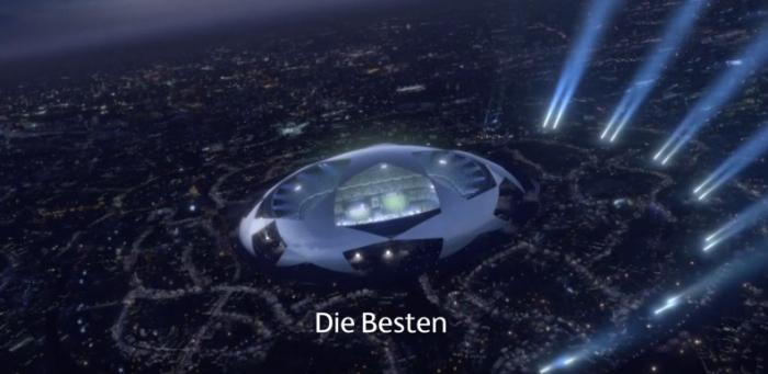 Favoriten Die Besten in Champions League