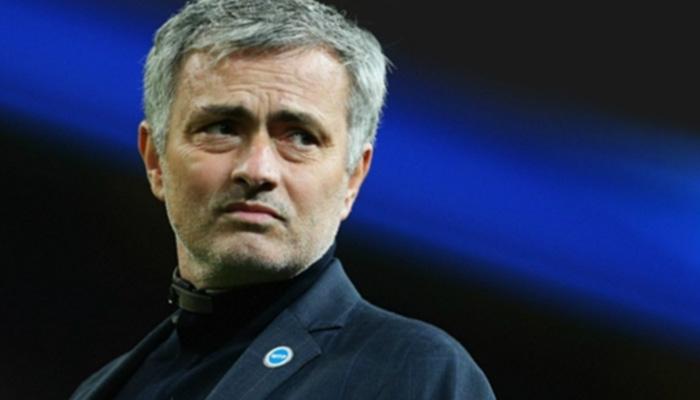 Trainer Gehälter Jose Mourinho Bild